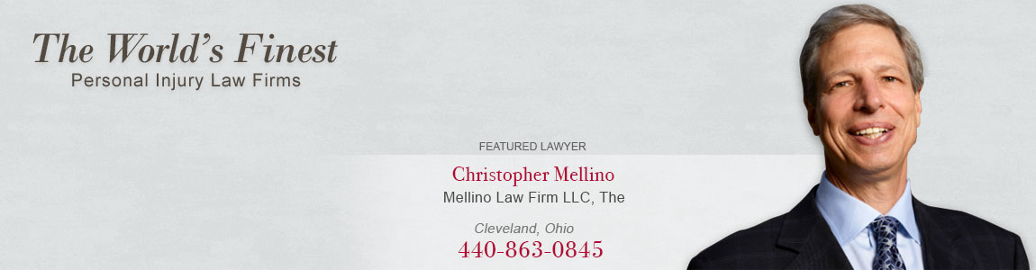 christophermellino