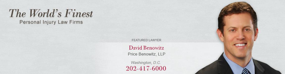 david-benowitz