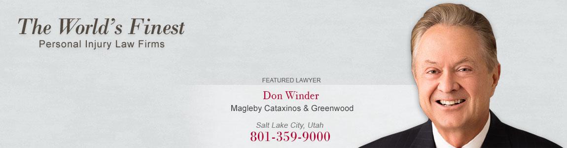 don-winder