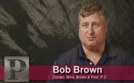 Donato, Minx, Brown & Pool Video Profile