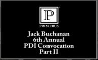 2010 PDI Convocation (part 2)