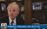 Primerus Consumer Law Institute