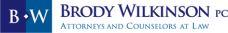 Brody Wilkinson PC