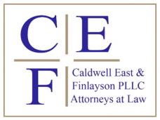 Caldwell East & Finlayson PLLC