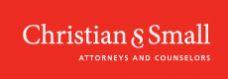 Christian & Small LLP