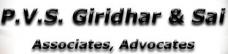 Giridhar & Sai, Advocates