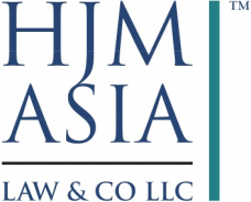 HJM Asia Law & Co LLC