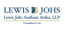 Lewis Johs Avallone Aviles LLP