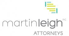 Martin Leigh PC