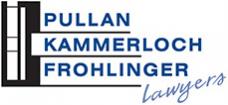 Pullan Kammerloch Frohlinger Lawyers