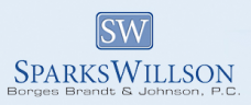 Sparks Willson Borges Brandt & Johnson, PC