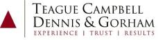 Teague Campbell Dennis & Gorham, LLP