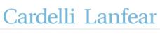 Cardelli Lanfear Law