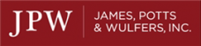James, Potts & Wulfers, Inc.