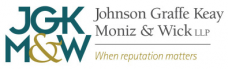 Johnson Graffe Keay Moniz & Wick, LLP