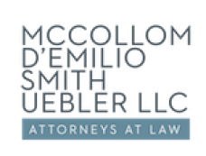 McCollom D'Emilio Smith Uebler LLC