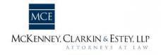 McKenney, Clarkin & Estey, LLP