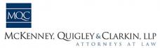 McKenney, Quigley & Clarkin, LLP
