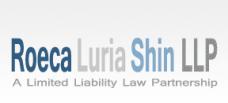 Roeca Luria Shin LLP