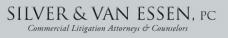 Silver & Van Essen, PC