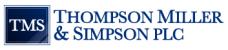 Thompson Miller & Simpson PLC