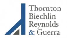 Thornton, Biechlin, Reynolds & Guerra, L.C.