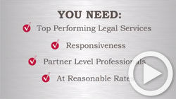 Why hire a Primerus lawyer?