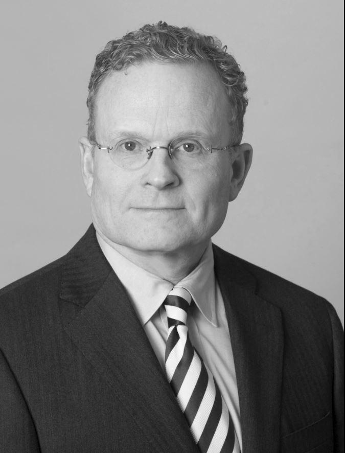 Edgar M. Elliott, IV