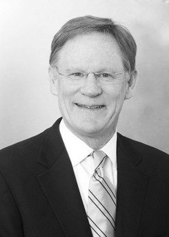 James B. Carlson