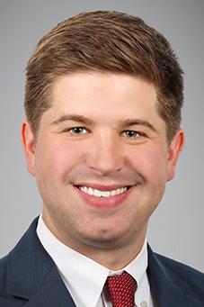 Jordan P. Amedee