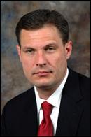 Eric D. Burt