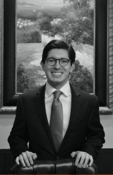 Marcelo A. Garcia