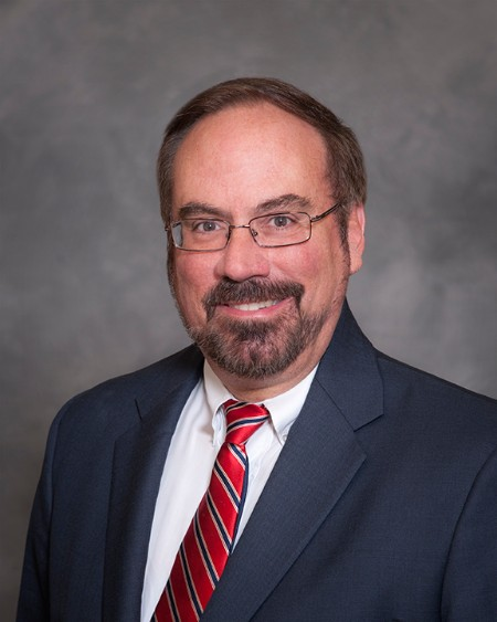 Robert W. Bivins