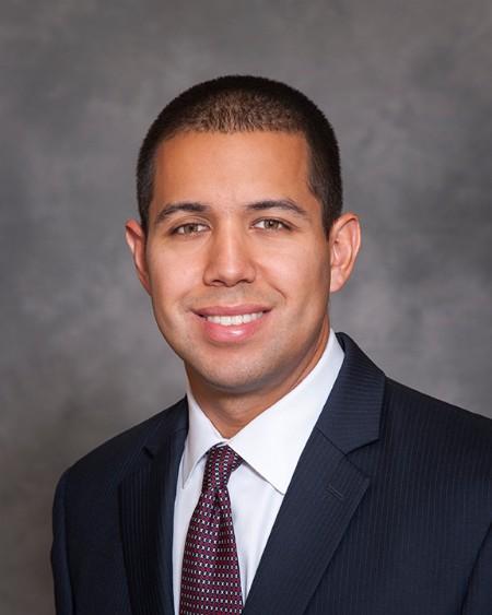 Eric A. Cruz