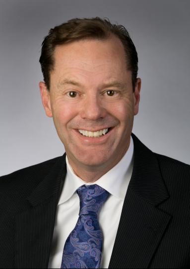 John R. LaParl, Jr.