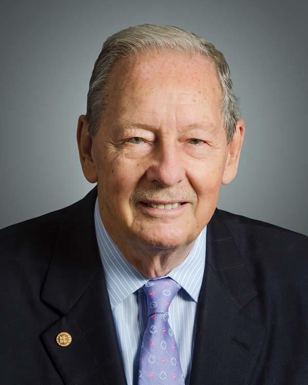 Richard B. Long, Of Counsel