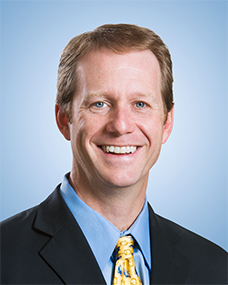 Lars P. Mead