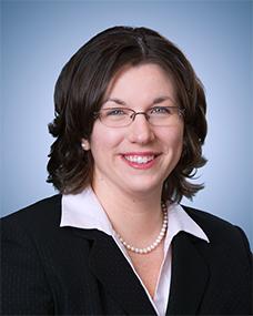Kristen K Luce