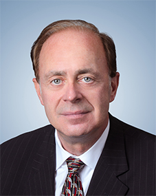 James P. O'Brien