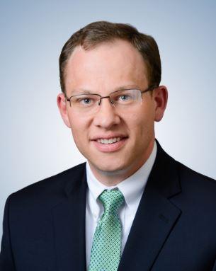 Zachary D. Morahan