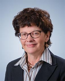 Irene  Graven, Of Counsel