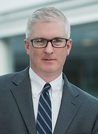 Thomas J. Dargan