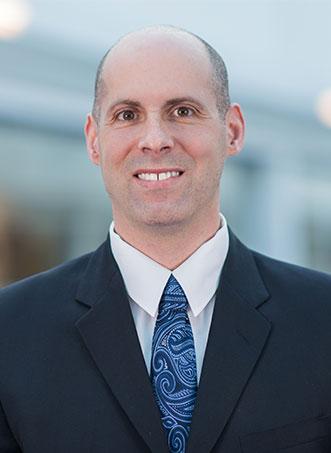 Greg M. Mondelli