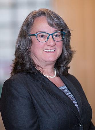 Theresa  Scotto-Lavino