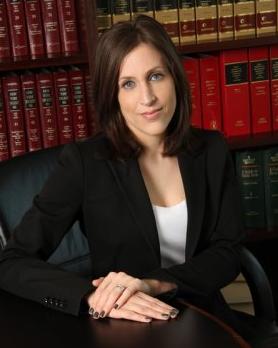 Rebecca K. Devlin