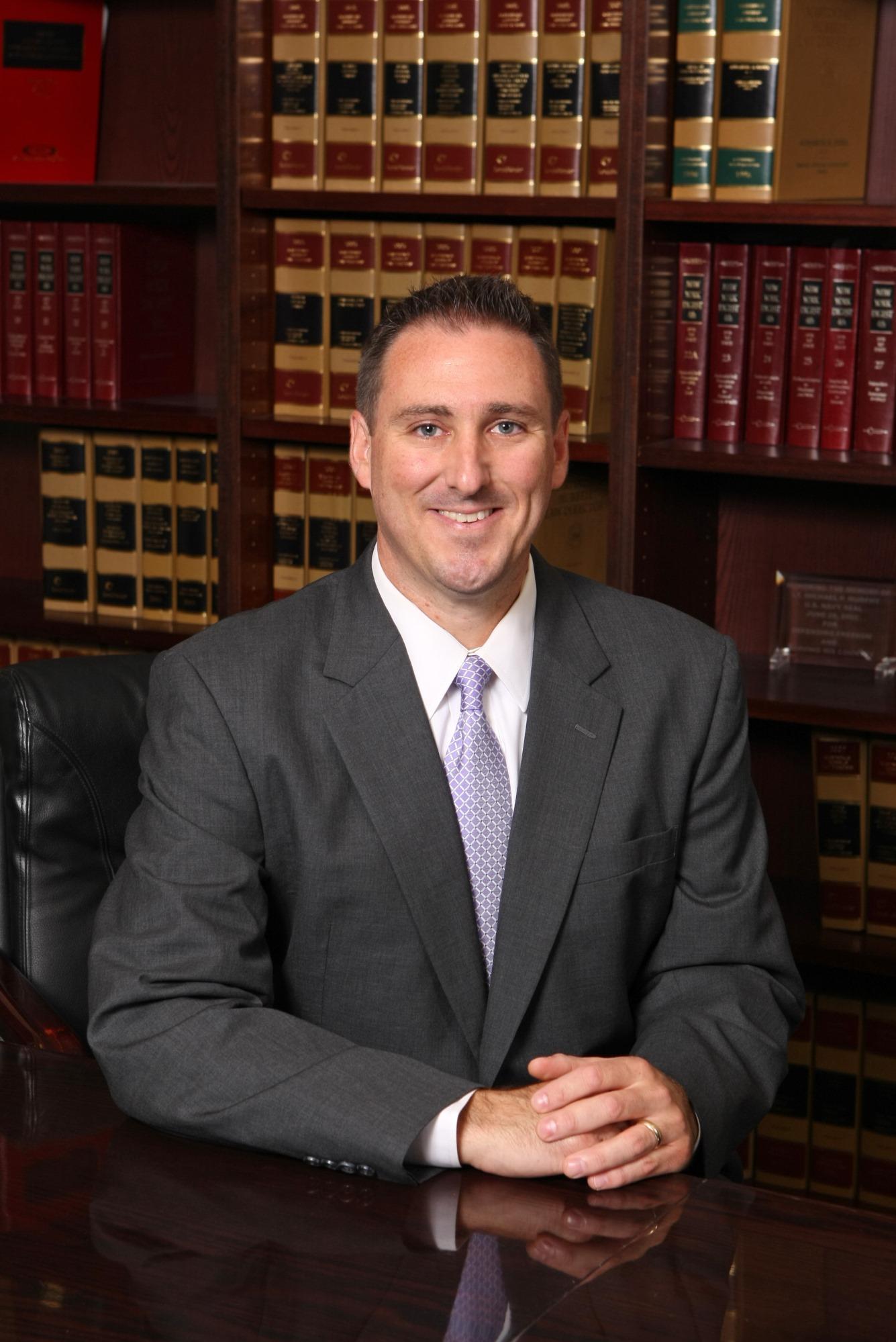 Bryan F. Lewis