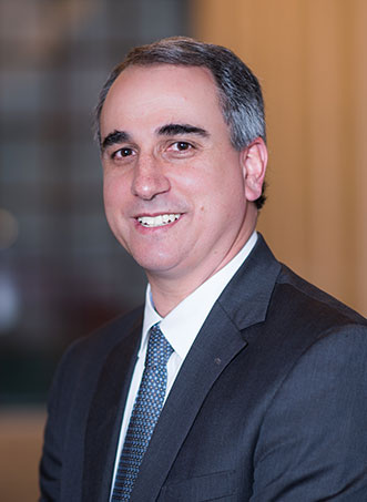 David L. Metzger