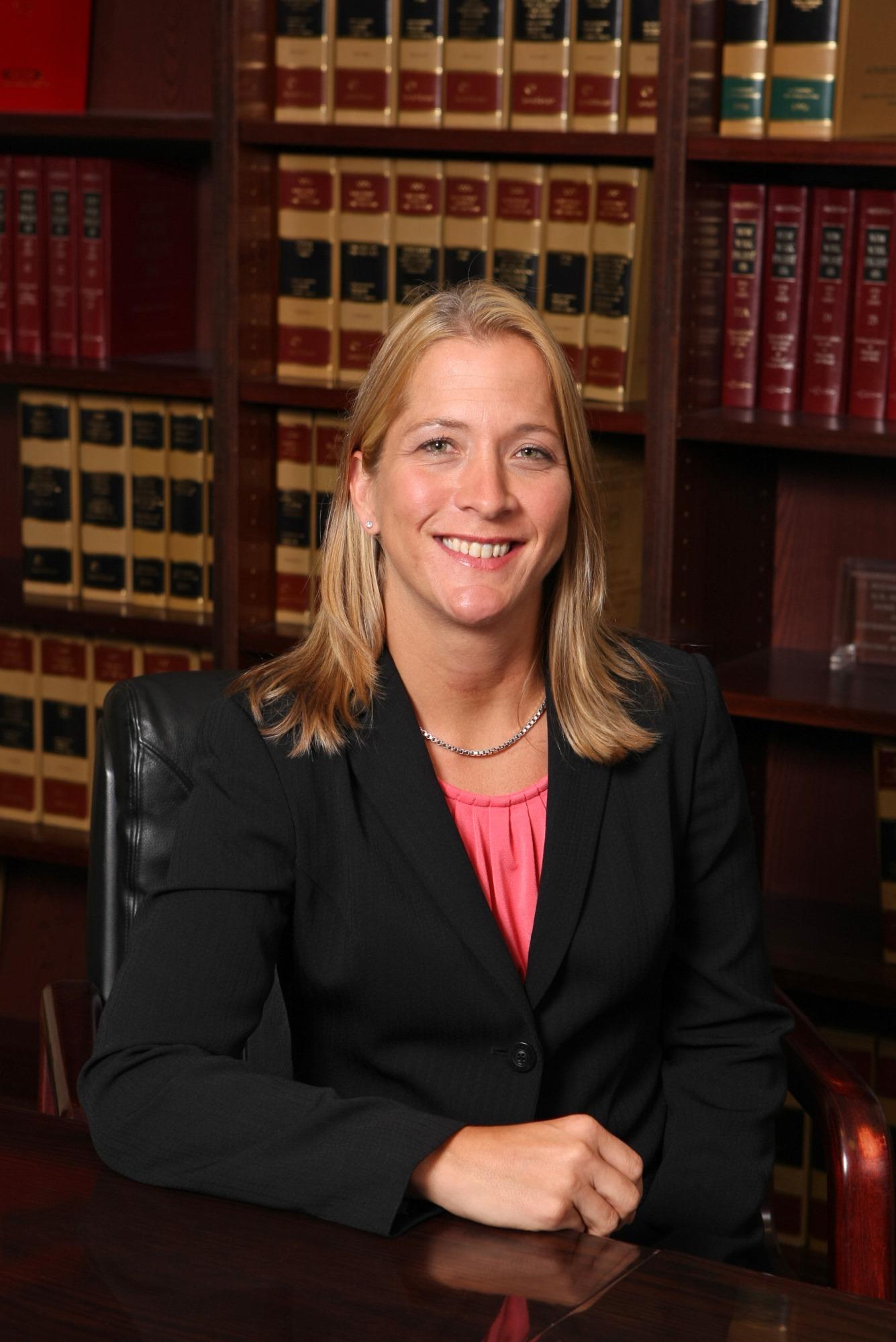 Amy E. Bedell, Esq.