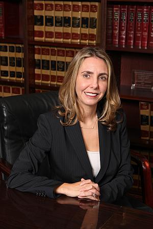 Karen M. Berberich, Esq.