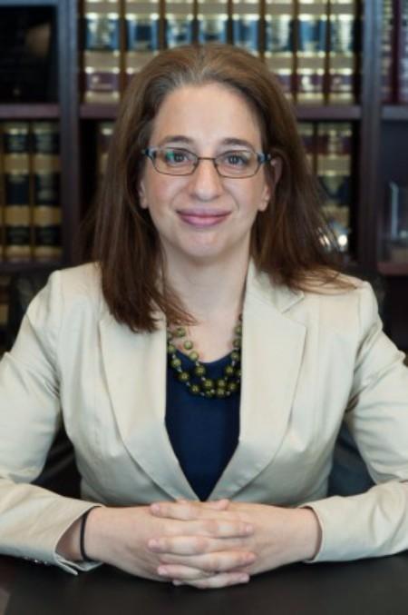 Amanda C. Dickens